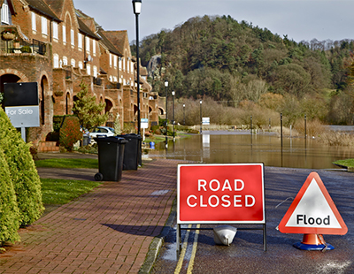 Investment strategy – is surface water the biggest flood risk?