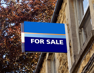 Average asking prices in Britain break £300,000 barrier, says Rightmove