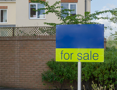 UK housing market grinds to a halt