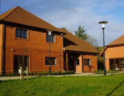 New luxury retirement village comes to Hampshire