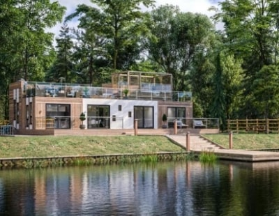 Will furnished holiday lets spearhead the UK's green revolution in 2020?