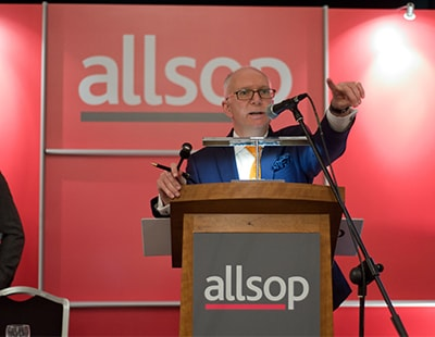 Allsop raise £62.8m at first residential auction of the year