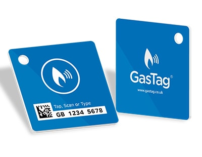 Gas Tag claims new technology can improve gas safety accountability