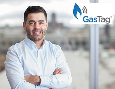 Technology crucial in assisting compliance with PRS regulation - Gas Tag