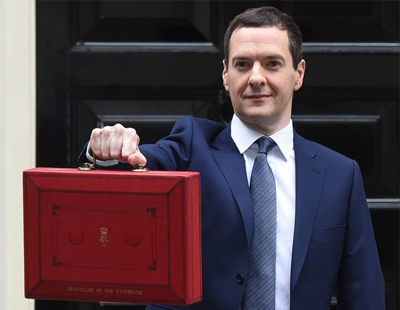 How will Osborne's tax measures affect the BTL market?