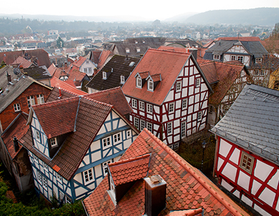 German holiday home prices to carry on rising