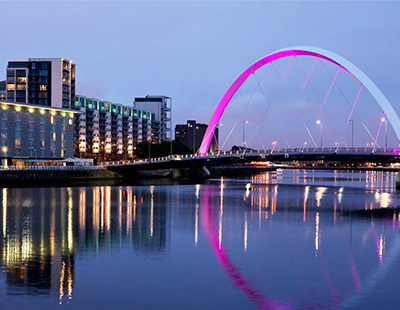 Glasgow sees strong take-up
