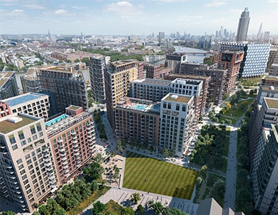 Greystar and Henderson Park reveal £101 million BTR tie-up