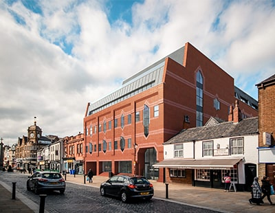 Property investors playing major role in regenerating UK high streets