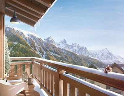 French Alps: Latest ski investment hotspots revealed