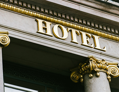 London hotel market accounts for over half of total UK hotel investment