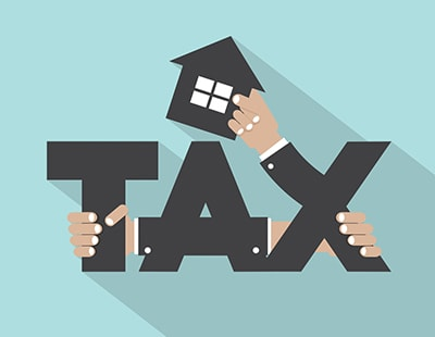 How much Capital Gains Tax do you have to pay when disposing of a property?