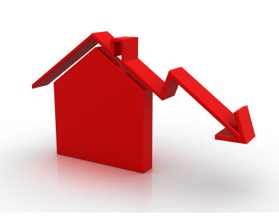 'Staggering' decrease in November property listings