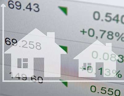 Property price sentiment increases at slower pace in June