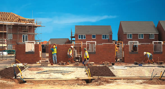 Dublin council to significantly increase number of new homes
