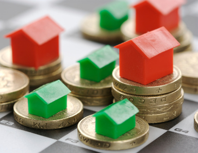 Index highlights record amount of buy-to-let mortgage products