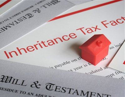 Inheritance tax changes to UK residential properties leave taxpayers in 'limbo'
