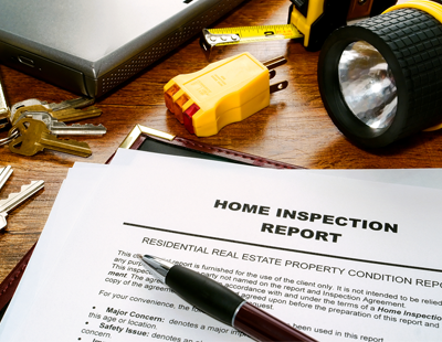Periodic inspections – what should you be looking for?
