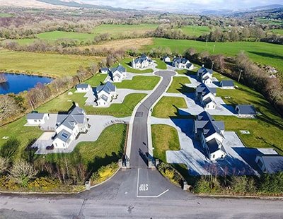 Irish developer targets UK property investors