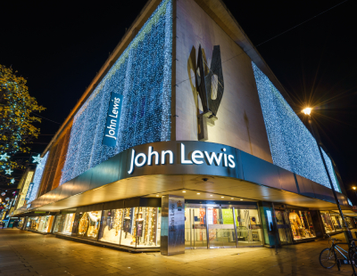 Part 1: retail to residential – has John Lewis set a precedent?