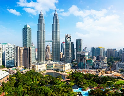 Chinese investors target Malaysia's property market