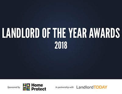 Landlord of the Year Award launched