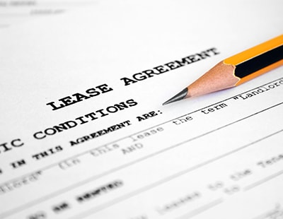 Key things to look out for when buying a leasehold property