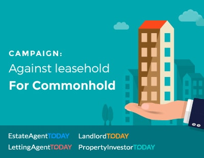 Replacing leasehold with commonhold - government finally responds