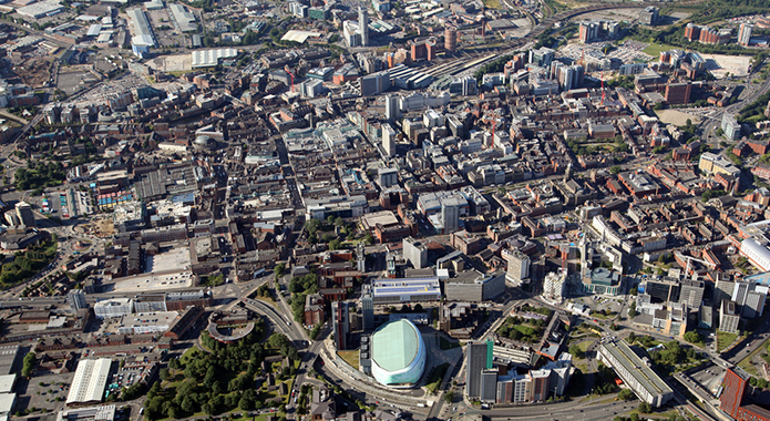 Major shortage threatens to push up prices in Leeds City Region