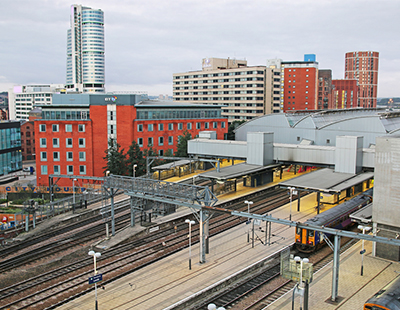Property investor targets growth near railway stations