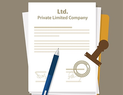 Increasing numbers of landlords switch to limited company status to buy