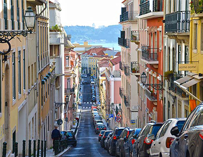 Lisbon property sales soar