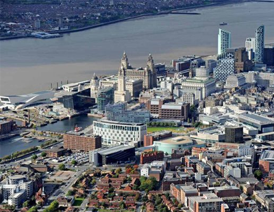 Major regeneration scheme in Liverpool city centre launched