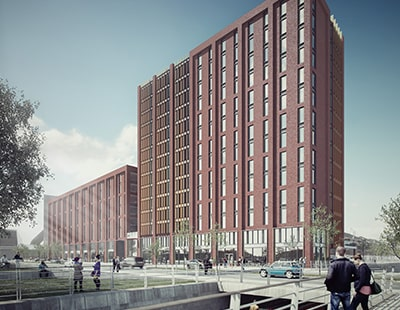 Liverpool Waters regeneration scheme continues to attract considerable interest