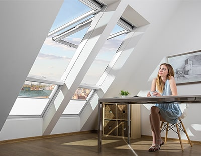 Top tips - increasing the value of your home with a loft conversion