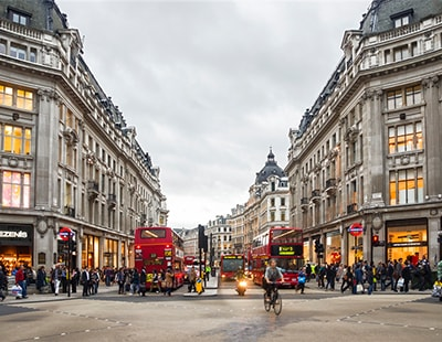 Rich property investors target 'trophy' assets in London's West End