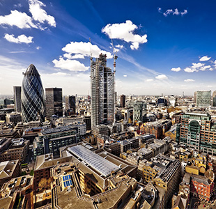 Leaving the EU will have varied impact on London's property market