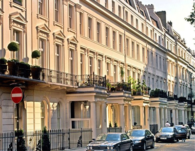 Property investment reaches highest peak since 2008