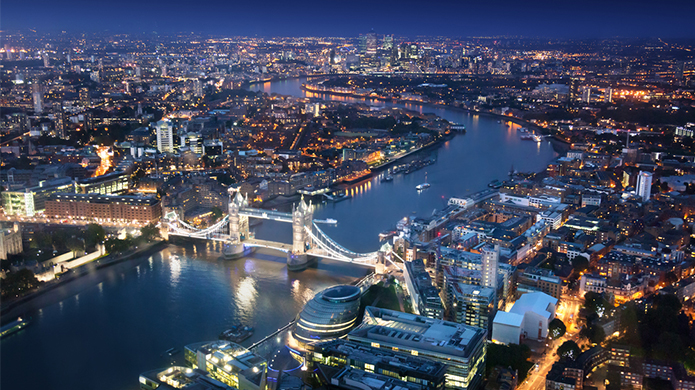 London has opportunity to boost significantly the supply of housing