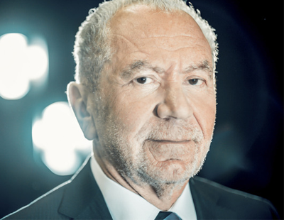 Lord Sugar tells his protégée to invest in property