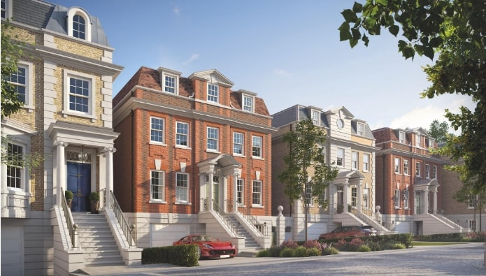 New development round-up – from Ealing to Kidderminster