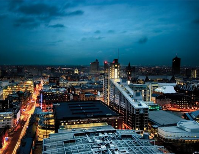 Manchester leads the way on property investments