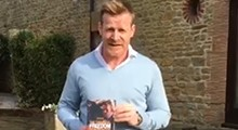 Marco Robinson's Financial Freedom Guarantee - Buy the Book and Win a House!