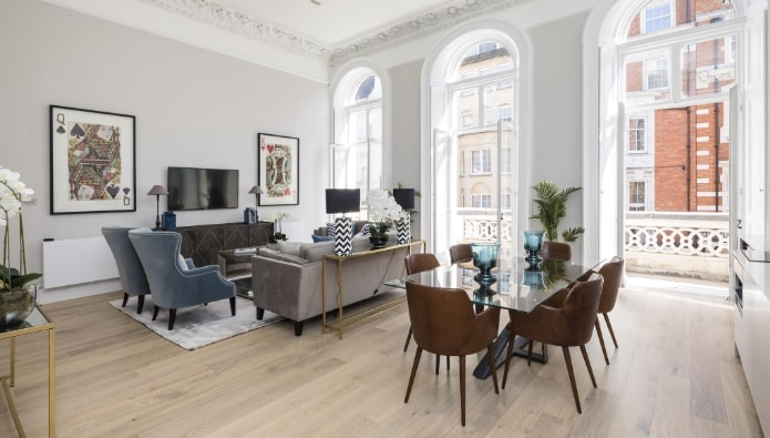 Boris Boom to hit Mayfair property market, agent predicts