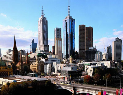 Inner-city property prices set to fall in Australia, says leading economist