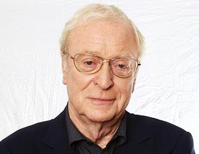 Sir Michael Caine's former London home up for sale