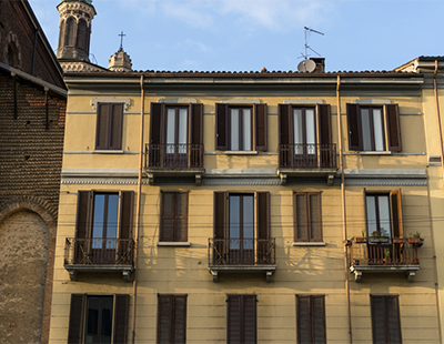 Prime Milan apartments 'in high demand'