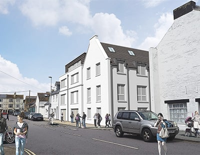 Want to live beside the seaside? New development launches in Worthing