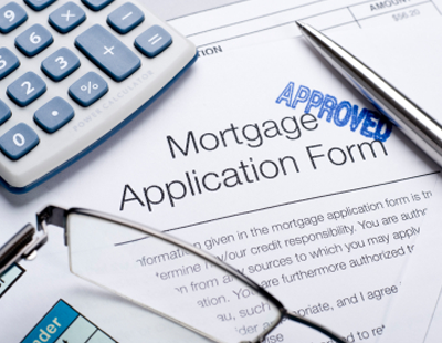 Sharp rise in mortgage lending in June