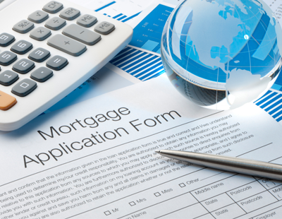 Mortgage applications up by 43%, research finds